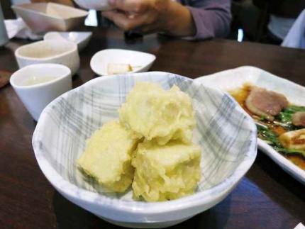 14-9-29 蕎麦豆腐