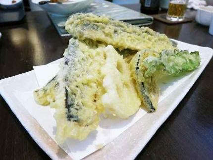 14-9-29 秋刀魚