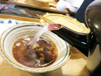 14-10-12 蕎麦湯