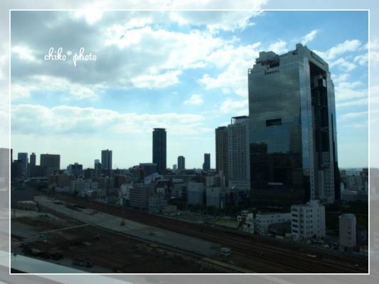 photo-522 空とビル_1