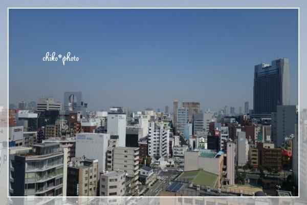 photo-523 空とビル_1
