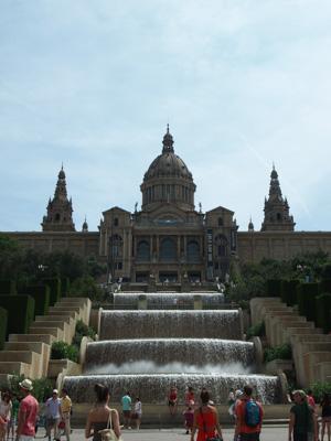 Barcelona2014-4DayMuseuCatalunya03