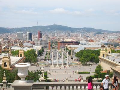 Barcelona2014-4DayMuseuCatalunya07