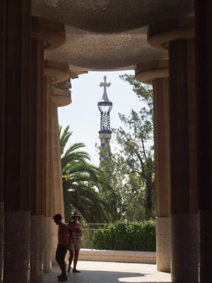 Barcelona2014-5DayBlogParcGuell09