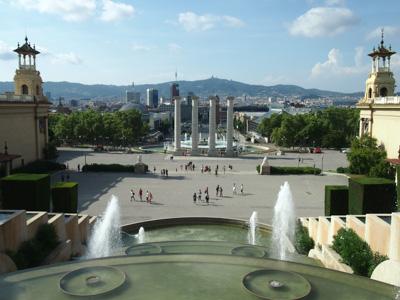 Barcelona2014MuseeCatalunya2day03