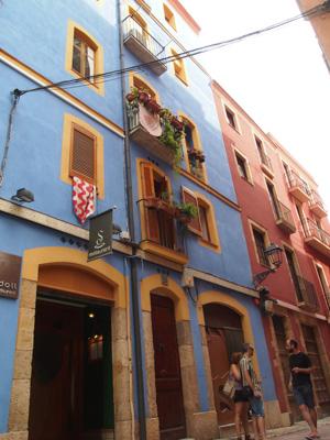 Barcelona2014TarragonaVille01