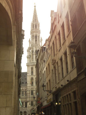 Brussels2014Street03