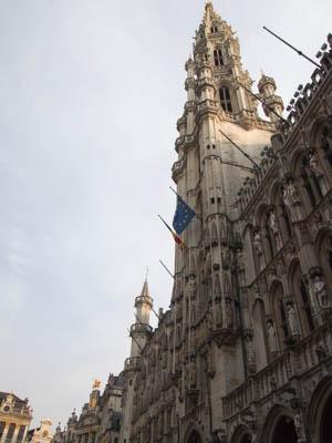 Brussels2014GrandPlace02