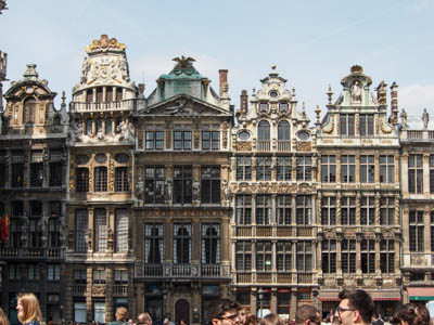 Brussels2014GrandPlace03