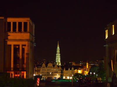 Brussels2014Night04