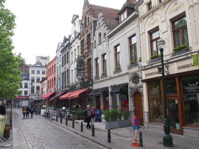 Brussels2014Street08