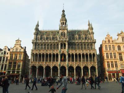 Brussels2014GrandPlace06