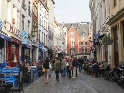 Brussels2014Street09