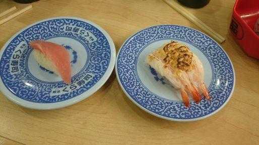 お寿司20140621