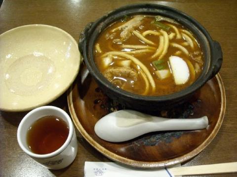 山本屋総本家・普通煮込 麺
