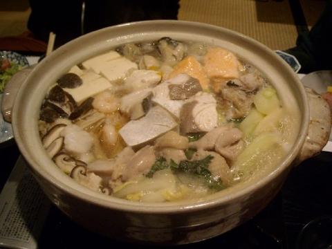 あじと・料理4
