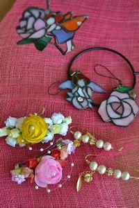 004薔薇雑貨