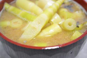 016竹の子汁