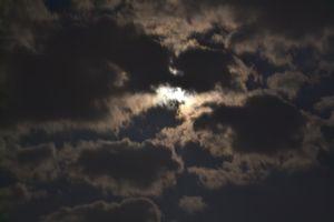 001夜空