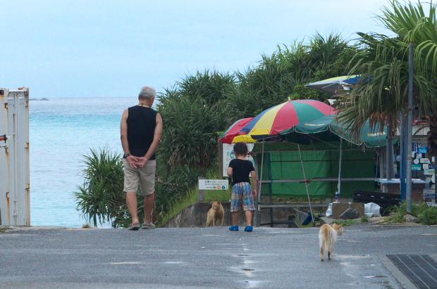 tokashiki 海辺2
