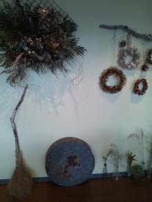 chuwaの庭-花のたまむし個展