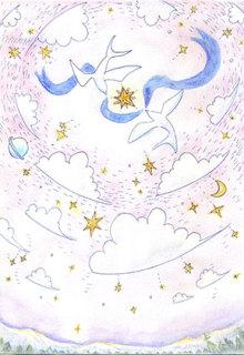 $chuwaの庭-北の星