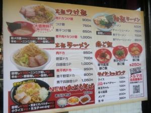 CIMG1309 201405四麺燈