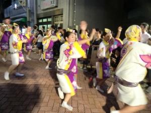 CIMG2883 201408阿波踊り