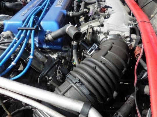 燃料フィルター交換 (18)