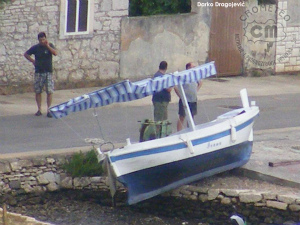 meteo tsunami vela luka croatia june 25 2014