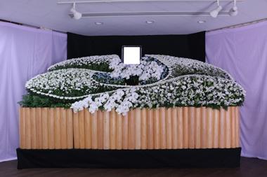 花祭壇4301