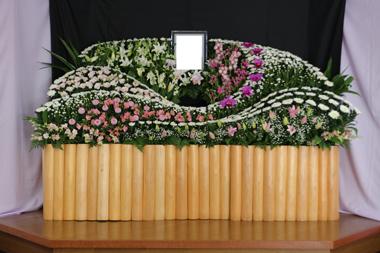 花祭壇3846