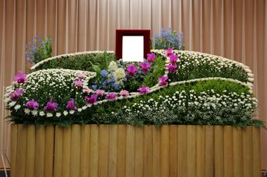 花祭壇9696