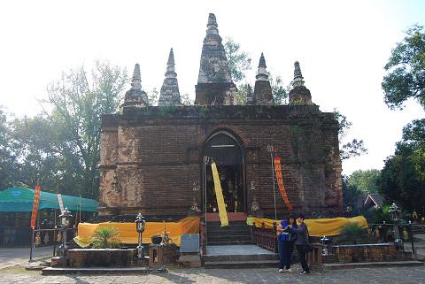 古いお寺その2