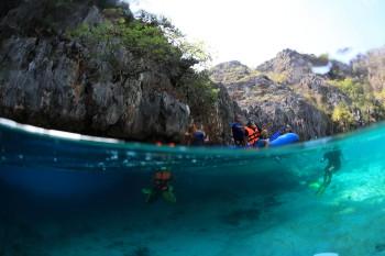 ミャンマー、ダイビング