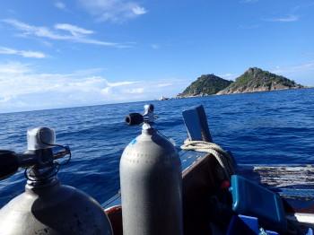 10月12日、タオ島ブログ