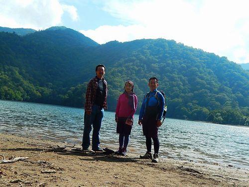 西の湖 3