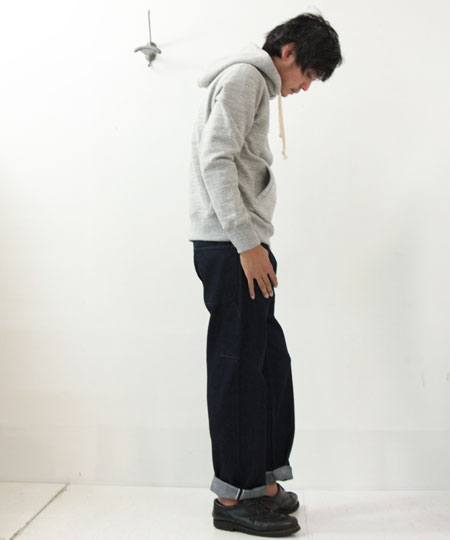 Ordinary Fits / オーディナリーフィッツ PAINTER PANTS