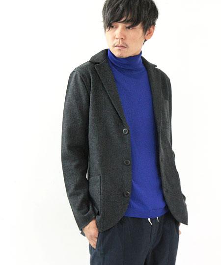 yohaku / ヨハク jacket