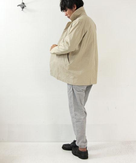 YAECA / ヤエカ JKT coat