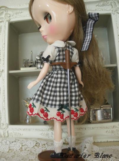 ネオブライスドレス4