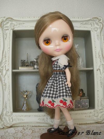 ネオブライスドレス2