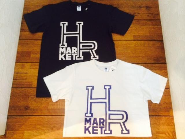 HRM HRロゴT2