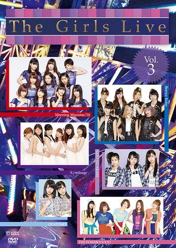 The Girls Live Vol.3