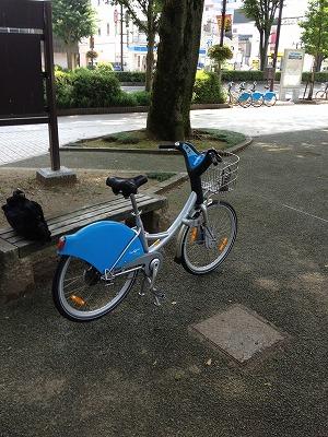 シクロ自転車