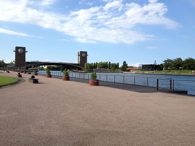 環水公園001