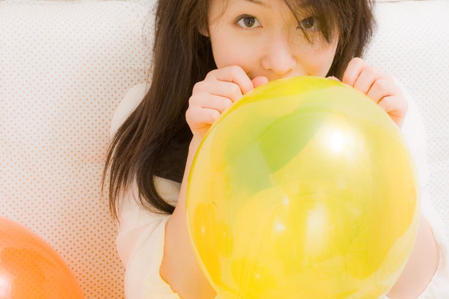 あゆみ-恋する風船-0001