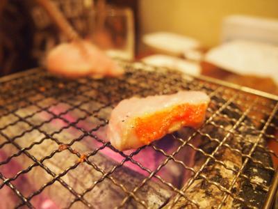 焼き金目鯛2