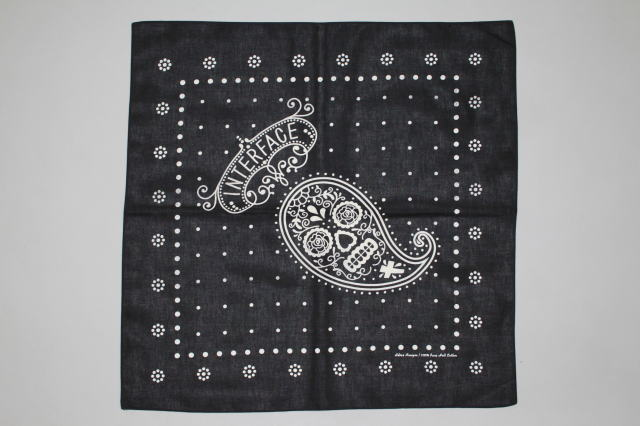 INTERFACE ADIOS AMIGOS BANDANA