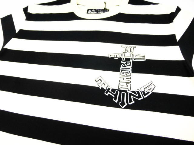 SOFTMACHINE ANCHOR SIGN L/S